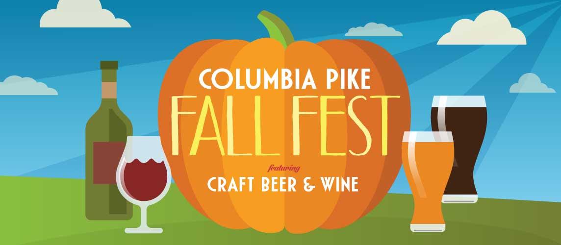 Columbia Pike Fall Fest 2017