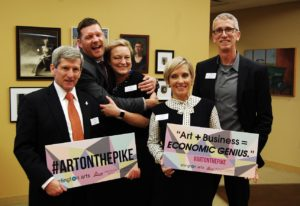Arlington Credit Union >> Pike Businesses Arlington Credit Union Partners With