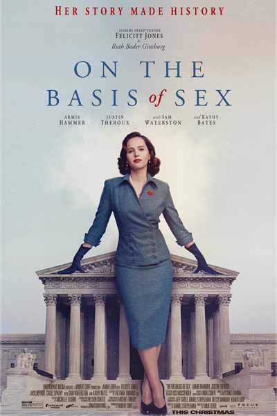 basis of sex poster 400